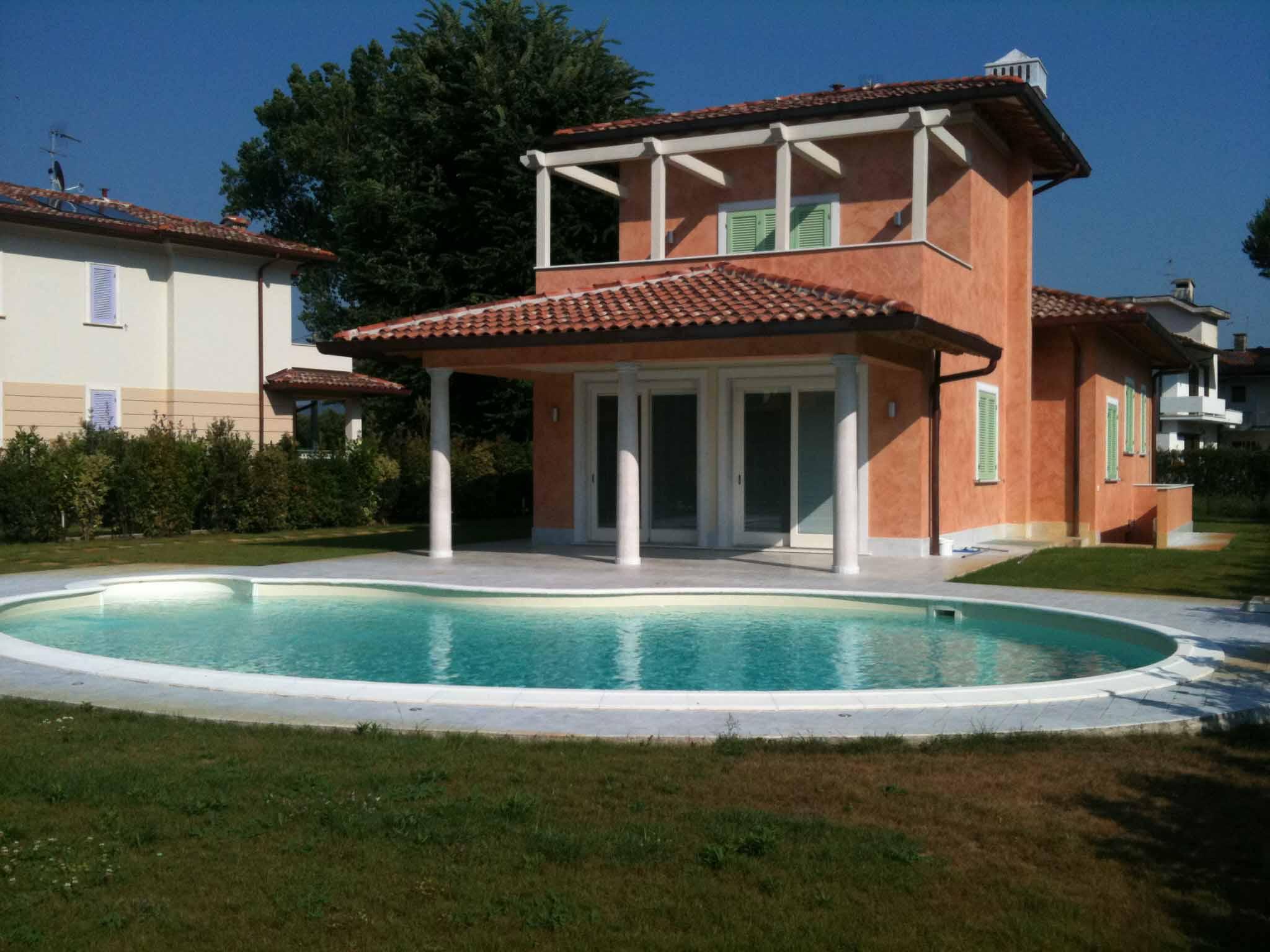 Маленькая италия недвижимость